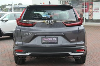 2020 Honda CR-V RW MY21 VTi 4WD LX AWD Modern Steel 1 Speed Constant Variable Wagon