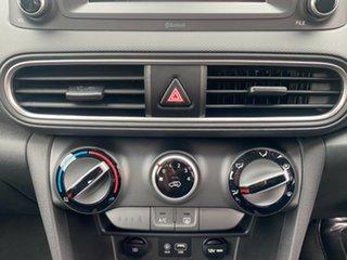 2020 Hyundai Kona OS.3 MY20 Active 2WD Blue Lagoon 6 Speed Sports Automatic Wagon