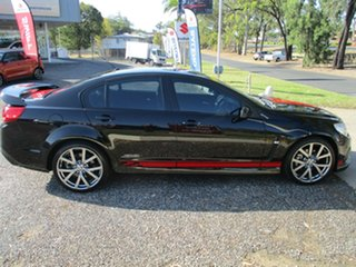 2015 Holden Commodore VF MY15 SS Phantom 6 Speed Sports Automatic Sedan.