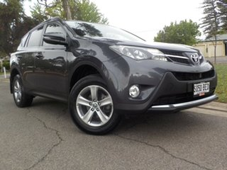 2014 Toyota RAV4 ASA44R MY14 GXL AWD 6 Speed Sports Automatic Wagon
