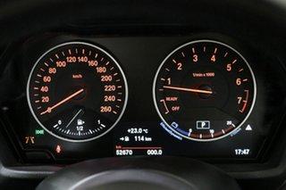2017 BMW X1 F48 MY18 xDrive 25i M Sport Mineral Grey 8 Speed Automatic Wagon