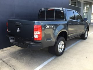 2019 Holden Colorado RG MY20 LS Pickup Crew Cab Blue 6 Speed Sports Automatic Utility