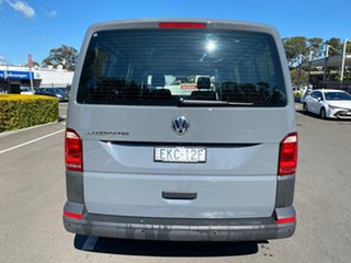 2019 Volkswagen Transporter T6 MY19 TDI340 LWB DSG Grey 7 Speed Sports Automatic Dual Clutch Van