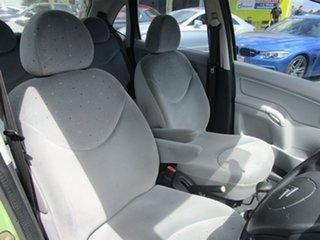 2003 Citroen C3 SX Green 5 Speed Manual Hatchback