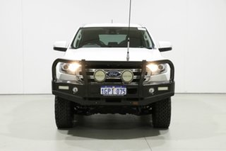 2018 Ford Everest UA MY18 Trend (4WD) White 6 Speed Automatic SUV.
