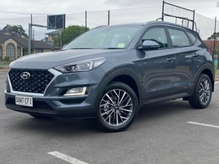 2020 Hyundai Tucson TL4 MY21 Active X 2WD Pepper Gray 6 Speed Automatic Wagon