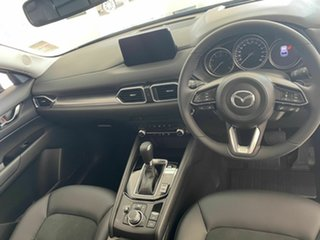 2020 Mazda CX-5 Touring Blue 6 Speed Automatic Wagon