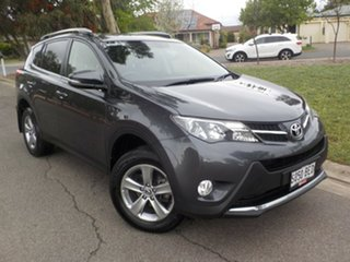2014 Toyota RAV4 ASA44R MY14 GXL AWD 6 Speed Sports Automatic Wagon.