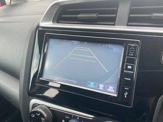 2018 Honda Jazz GF MY18 VTi Grey 5 Speed Manual Hatchback