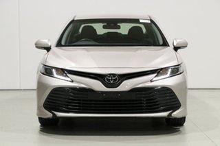 2019 Toyota Camry ASV70R Ascent Silver 6 Speed Automatic Sedan.