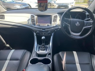 2014 Holden Calais VF MY14 Grey 6 Speed Sports Automatic Sedan