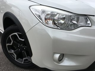 2015 Subaru XV G4X MY15 2.0i-L Lineartronic AWD White 6 Speed Constant Variable Wagon.