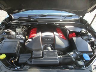 2015 Holden Commodore VF MY15 SS Phantom 6 Speed Sports Automatic Sedan