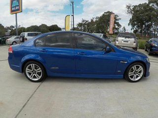 2006 Holden Commodore VE SS Blue 6 Speed Automatic Sedan