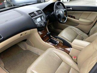 2006 Honda Accord 7th Gen MY07 V6 Luxury 5 Speed Automatic Sedan