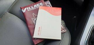 2010 Holden Cruze JG CDX 5 Speed Manual Sedan