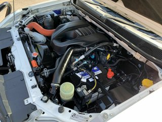 2017 Isuzu MU-X MY17 LS-U White 6 Speed Automatic Wagon