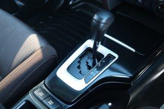 2015 Toyota Fortuner GUN156R GX Brown 6 Speed Automatic Wagon