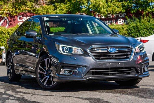 Used Subaru Liberty B6 MY19 2.5i CVT AWD Premium, 2019 Subaru Liberty B6 MY19 2.5i CVT AWD Premium Grey 6 Speed Constant Variable Sedan