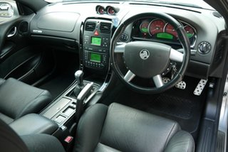 2005 Holden Monaro VZ CV8 Z 6 Speed Manual Coupe.