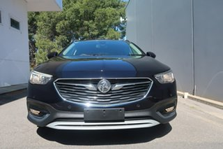 2018 Holden Calais ZB MY18 Tourer AWD Blue 9 Speed Sports Automatic Wagon.
