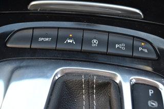 2018 Holden Calais ZB MY18 Tourer AWD White 9 Speed Sports Automatic Wagon