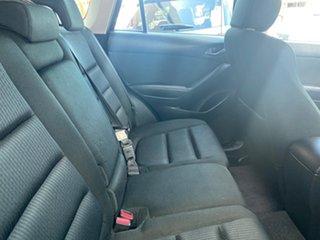 2013 Mazda CX-5 KE1071 MY14 Maxx SKYACTIV-Drive Grey 6 Speed Sports Automatic Wagon