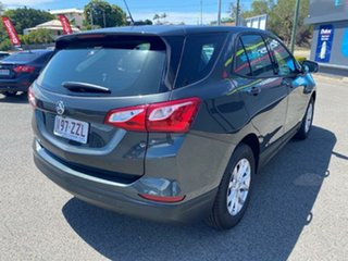2019 Holden Equinox EQ MY20 LT FWD Son of a Gun Grey 6 Speed Sports Automatic Wagon.