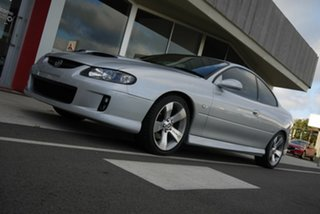 2005 Holden Monaro VZ CV8 Z 6 Speed Manual Coupe