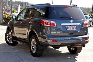 2019 Holden Trailblazer RG MY19 LTZ Grey 6 Speed Sports Automatic Wagon.