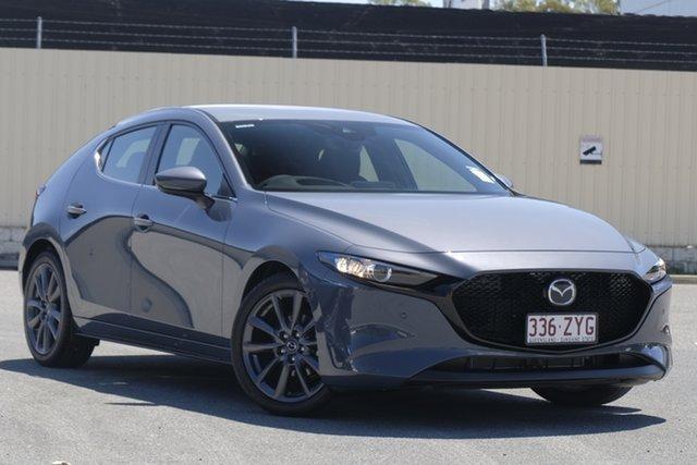 Demo Mazda 3 BP2H7A G20 SKYACTIV-Drive Evolve, MAZDA3 N 6AUTO HATCH G20 EVOLVE VISION