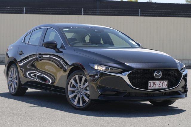 Demo Mazda 3 BP2S7A G20 SKYACTIV-Drive Evolve, MAZDA3 N 6AUTO SEDAN G20 EVOLVE