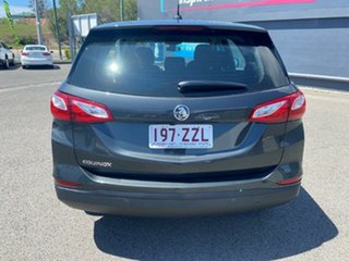2019 Holden Equinox EQ MY20 LT FWD Son of a Gun Grey 6 Speed Sports Automatic Wagon