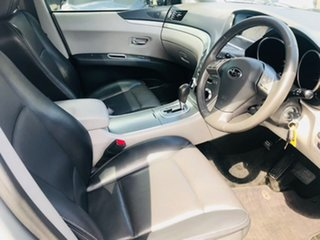 2013 Subaru Tribeca B9 MY13 R AWD Premium Pack Silver, Chrome 5 Speed Sports Automatic Wagon