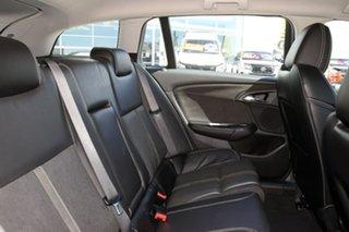 2017 Holden Calais VF II MY17 V Sportwagon Silver 6 Speed Sports Automatic Wagon