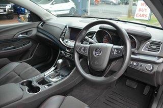 2016 Holden Commodore VF II SV6 Silver 6 Speed Automatic Sedan