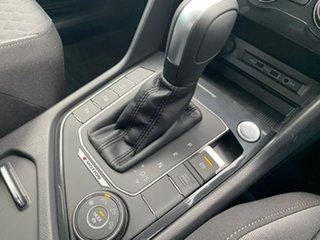 2020 Volkswagen Tiguan 5N MY20 132TSI DSG 4MOTION Comfortline White 7 Speed