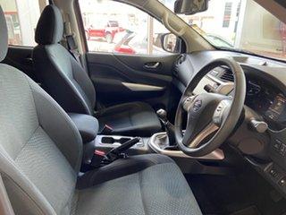 2019 Nissan Navara D23 S4 MY19 ST-X Hornet Gold 6 Speed Manual Utility