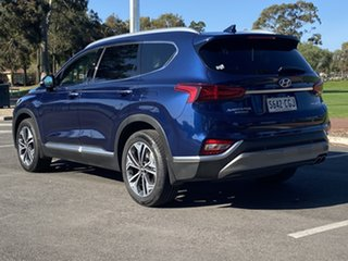 2020 Hyundai Santa Fe TM.2 MY20 Highlander Stormy Sea 8 Speed Sports Automatic Wagon