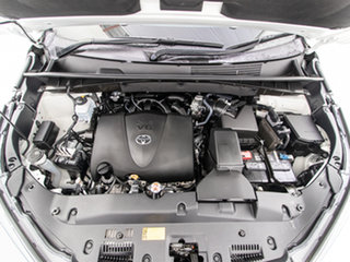 2018 Toyota Kluger GSU55R MY18 GXL (4x4) White 8 Speed Automatic Wagon