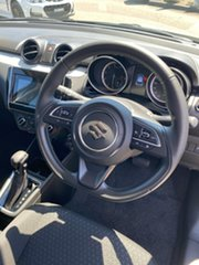 2020 Suzuki Swift AZ GL Navigator Safety Pack Mineral Grey 1 Speed Constant Variable Hatchback