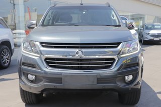 2019 Holden Trailblazer RG MY19 LTZ Grey 6 Speed Sports Automatic Wagon.
