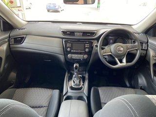 2019 Nissan X-Trail T32 Series II TS X-tronic 4WD Diamond Black 7 Speed Constant Variable Wagon