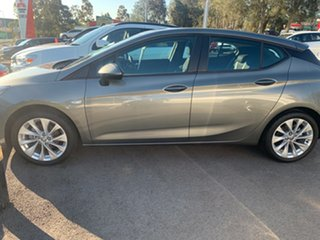 2018 Holden Astra BK MY19 R+ Grey 6 Speed Sports Automatic Hatchback