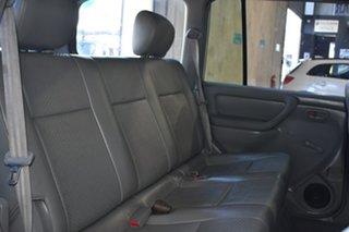 2004 Toyota Landcruiser HZJ105R (4x4) White 5 Speed Manual 4x4 Wagon