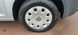 2007 Volkswagen Caddy 2K Wagon Life SWB Silver 5 Speed Manual Wagon