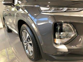 2019 Hyundai Santa Fe TM.2 MY20 Elite Magnetic Force 8 Speed Sports Automatic Wagon.
