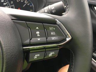 2020 Mazda CX-5 KF4WLA Akera SKYACTIV-Drive i-ACTIV AWD Polymetal Grey 6 Speed Sports Automatic