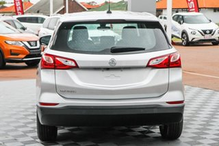 2019 Holden Equinox EQ MY18 LS+ FWD Nitrate 6 Speed Sports Automatic Wagon
