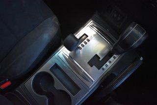 2006 Mitsubishi Pajero NS VR-X Silver 5 Speed Sports Automatic Wagon